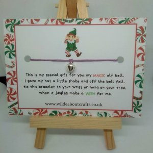 elf wish